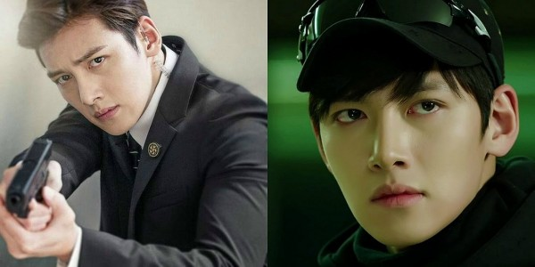 The K2' First Korean Drama To Utilize Time Slice Photography