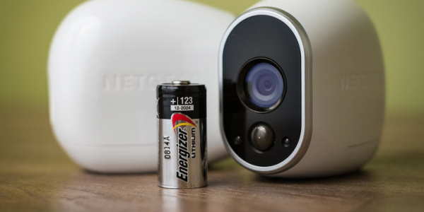 Netgear's New Arlo Pro Introduces More Innovations In