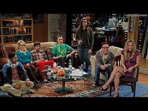 The Big Bang Theory Season 10 Episode 6 Air Date Delayed Season 11