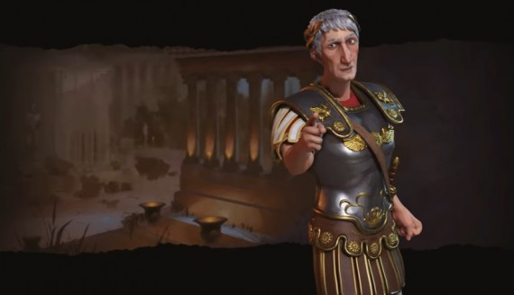 Civilization 6' Rome Strategy Guide: How To Utilize Trajan, City's