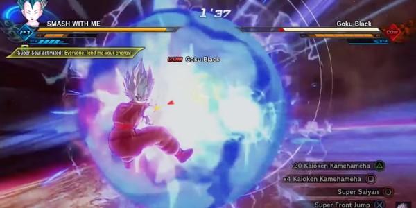Dragon Ball Xenoverse 2 Guide: How To Unlock Kaioken, Super
