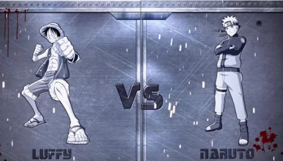 Which Is Better - 'One Piece' Or 'Naruto'? Here Are The Stats To End