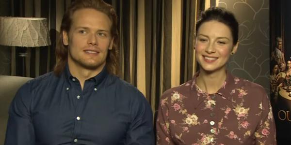 Outlander' Season 3: Caitriona Balfe Confirms Romantic