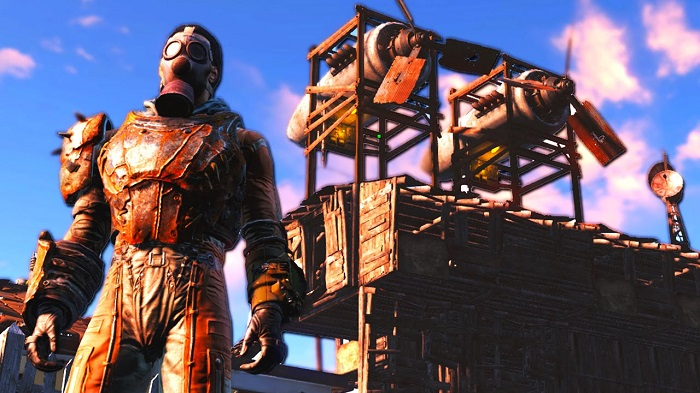Here Are 5 Fallout 4 Xbox One Mods You Need To Check Out : Games