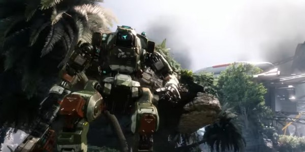 First Free Titanfall 2 DLC Drops Next Week With New Maps