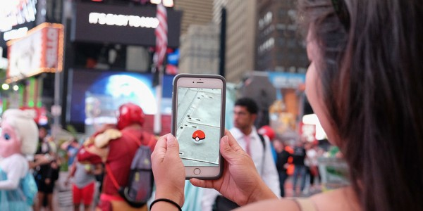 Pokemon Go Tracker News: 7 Tracking Apps For Android, iOS