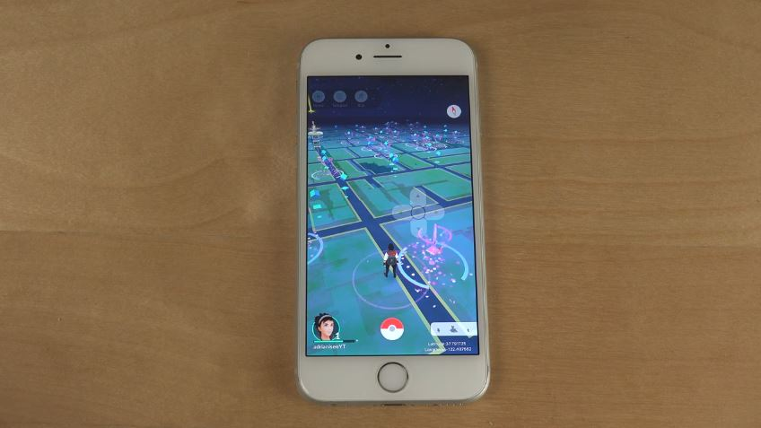 pokemon go hack ios fly gps