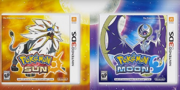 Pokemon Sun And Moon Guide: When And Where To Scan To Unlock