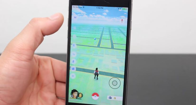 How To Use The Latest 'Pokemon Go' Location Hack In Android And iOS