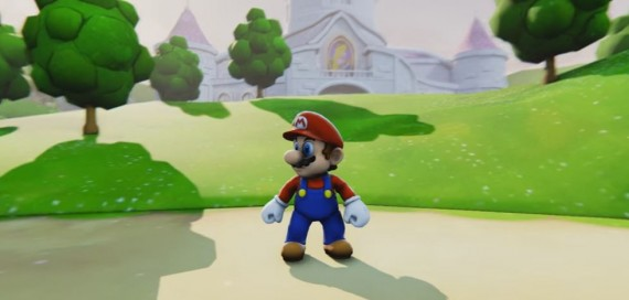 Mario Could Be On Xbox In The Near Future, Exec Loves The Idea