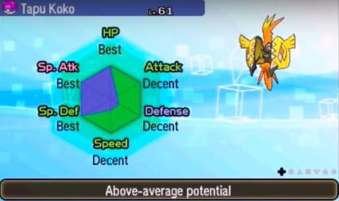 A Pokemon Calculator