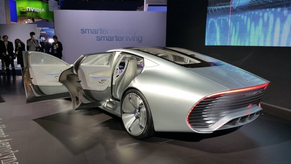 New Vehicles 2017 >> New Technology For Cars In 2017 Tech Itech Post