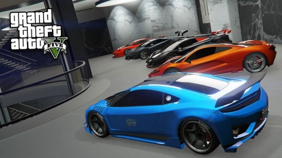 GTA 5 Import/Export Update: All-New Features, Upgrades And Vehicles