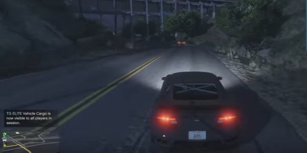 where to customize special vehicles in gta 5