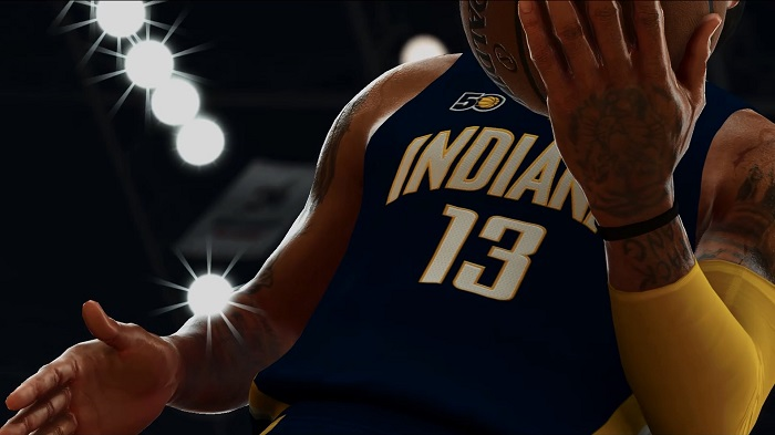 These 3 NBA 2K17 Badges Are A Must-Have In The Game : Games : iTech Post