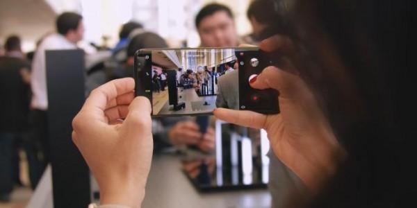 Samsung Galaxy S8 Stunning 'Dual Pixel' Camera Brings