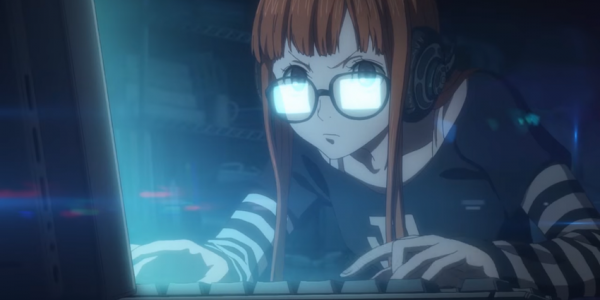Persona 5 Japanese Dub DLC Uses Compressed Audio, Size
