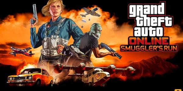 GTA 5 Online: Top Hidden and Secret Features of Smuggler's