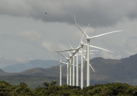 Mexican Wind Farm Contract Awarded To Gamesa