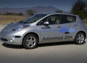 NXP has designed the BlueBox mobile computer platform for building and testing self-driving cars.