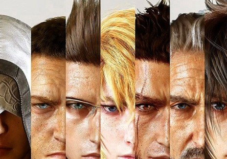 New Final Fantasy XV Theory Suggests Two Main Characters Are