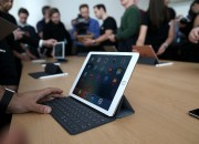 Apple is set to release its iPad lineup in more refined versions in 2017.  In addition, the