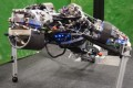 Japanese Robot Designed To Sweat To Address Heating Issues