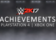 The most sought-after things in WWE 2K17 are all the 58 in-game achievements which are also painstakingly hard to get specially without a proper guide. The good news is, we've compiled a complete guide to help you unlock all 58 achievements as fast as possible. Due to the character limitations per article, you may be redirected to another article to continue the full guide.