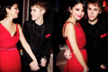 Selena Gomez and Justin Bieber 2009 - 2016 ( all jelena story )