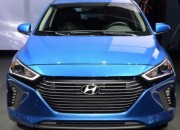 Hyundai Ioniq Hybrid Blue is coming as the new king in fuel-efficiency in the American auto market.
