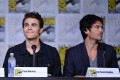 Comic-Con International 2016 - 'The Vampire Diaries' Panel