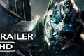 Transformers: The Last Knight Official Trailer (2017)