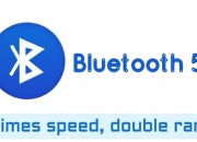 Although the previous version wasn't bad at all, the Bluetooth 5 will be so much better than everyone will forget about it extremely fast, since this is a device that will change everything.