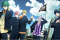 'Kenka Bancho Otome: Girl Beats Boys' Gets Animated TV Series; Set To Premiere In 2017