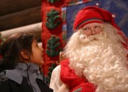 How do you tell your child the truth about Santa? Psychologists explain the importance of good timing and other tips to ensure your child will adjust  well once the myth is expelled.