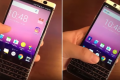 Next Blackberry Phone To Feature Keyboard, Run Android Nougat