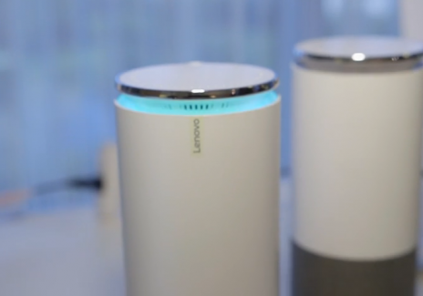Lenovo Smart Assistant Uses Alexa, Is Less Costly Compared To Amazon Echo
