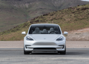 "Tesla's existing vehicles have less ""American-ness"" but its upcoming Model 3 will outshine in that regard saying that 95% of its part will be made in the US."