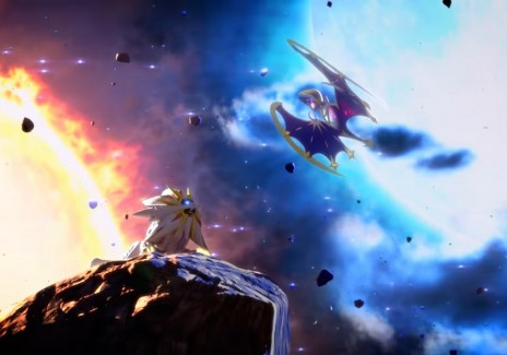 Pokemon Sun And Moon' Guide: Tips To Defeat The Battle Tree : Games