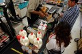 Prices For U.S. Food Staples Rise Steeply