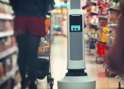 Intel has invested $100 million in its plan to drastically improve the retail industry through robotics and the Internet of Things.