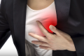 Heart Attack And Low-Income Women: Health Risks Of Being Disadvantaged