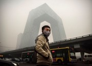 The Chinese government has already prohibited its local meteorological bureaus from issuing smog advisories. However, this has caused an outrage among citizens who feel that the government is concealing the truth behind the local environment's real condition.