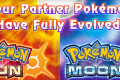 Pokemon Sun And Moon Guide: How To Transfer Red And Blue To Gen 7 Games