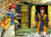 The trailer of Dragon Quest VIII has just been released. Based on the trailer, it seems huge changes were implemented from the previous version.