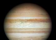 There have been a team of researchers that have smulated the atmospheric flow of planet Jupiter known as the jets.