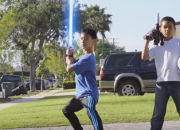 Science educators use Star Wars to spark interest in science and promote literacy in technology and its applications. A student in Australian National University have used his love for the film to inspire him to develop a breakthrough research on holograms.