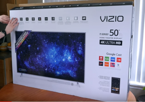 Vizio Ordered To Pay Millions For Tracking Viewer Histories