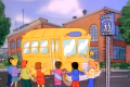 Netflix Announced That Kate McKinnon Will Star The Comeback Of 'The Magic School Bus'
