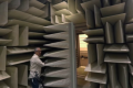 Facebook Builds Quiet Anechoic Chambers